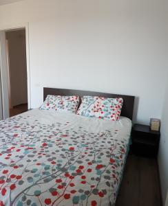 Apartament Diana Mamaia Nord, Ferienwohnungen  Mamaia Nord – Năvodari - big - 17