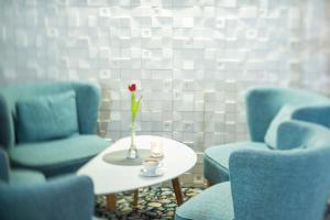 Akces Medical Fit & Spa, Resorts  Dźwirzyno - big - 20