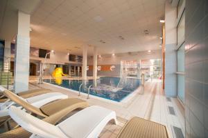 Akces Medical Fit & Spa, Resort  Dźwirzyno - big - 19