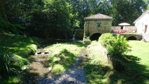 Moulin d'Olce