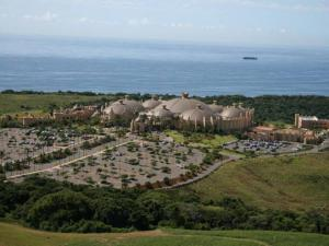 Royal Sibaya Hotel & Casino, Hotely  Umhlanga Rocks - big - 27