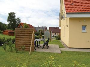Apartment Seeblick V, Apartmanok  Boiensdorf - big - 4