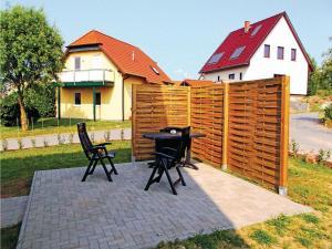 Apartment Seeblick V, Apartmanok  Boiensdorf - big - 36