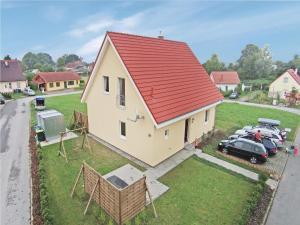 Apartment Seeblick V, Apartmány  Boiensdorf - big - 33