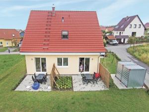 Apartment Seeblick V, Apartmanok  Boiensdorf - big - 32