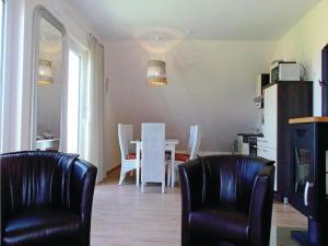 Apartment Seeblick V, Apartmanok  Boiensdorf - big - 2