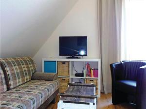 Apartment Seeblick V, Apartmanok  Boiensdorf - big - 13