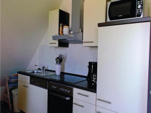 Apartment Seeblick V, Apartmány  Boiensdorf - big - 30