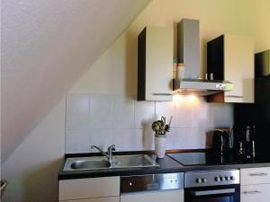 Apartment Seeblick V, Apartmány  Boiensdorf - big - 29