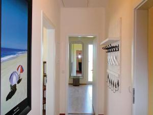 Apartment Seeblick V, Apartmanok  Boiensdorf - big - 12