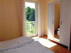 Apartment Seeblick V, Apartmanok  Boiensdorf - big - 11