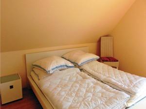 Apartment Seeblick V, Apartmanok  Boiensdorf - big - 10