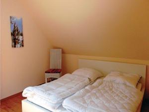 Apartment Seeblick V, Apartmanok  Boiensdorf - big - 8