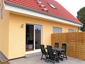 Apartment Seeblick X, Appartamenti  Boiensdorf - big - 18