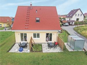 Apartment Seeblick X, Appartamenti  Boiensdorf - big - 14