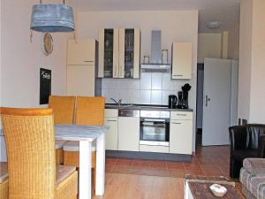 Apartment Seeblick X, Appartamenti  Boiensdorf - big - 10