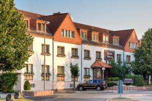Top 10 Hotels in Frankfurt, Germany | Hotels.com