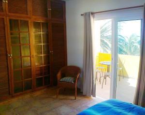 Apartamentos Villa María, Apartmány  Los Llanos de Aridane - big - 8