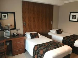Best Western Rockingham Forest Hotel, Hotels  Corby - big - 26