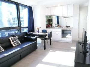 Melbourne CBD Apartment