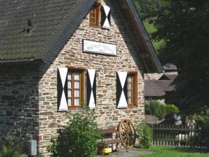 Waldhotel im Wiesengrund, Szállodák  Hürtgenwald - big - 22