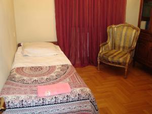 Davidoff Apartments, Apartments  Tbilisi City - big - 24