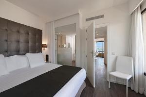 Meliá Palma Marina, Hotel  Palma di Maiorca - big - 12