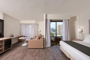 Meliá Palma Marina, Hotels  Palma de Mallorca - big - 6