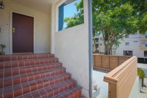 627 Robinson St Apartment Apts, Apartmanok  Los Angeles - big - 5