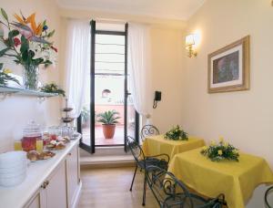 Hotel La Lumiere Di Piazza Di Spagna, Hotel  Roma - big - 51