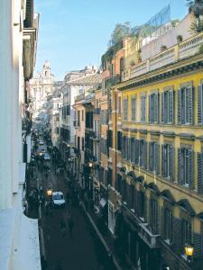 Hotel La Lumiere Di Piazza Di Spagna, Hotel  Roma - big - 48