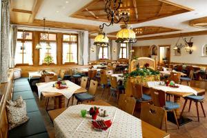 Akzent Hotel Schatten, Szállodák  Garmisch-Partenkirchen - big - 31