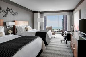 Loews Chicago Hotel, Hotels  Chicago - big - 12