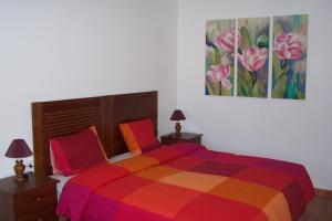 Apartamentos Villa María, Apartmány  Los Llanos de Aridane - big - 126