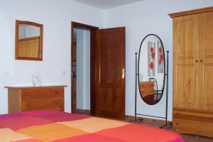 Apartamentos Villa María, Apartmány  Los Llanos de Aridane - big - 7