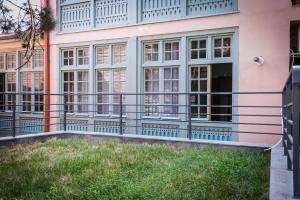Betlemi Street Apartment, Апартаменты  Тбилиси - big - 1