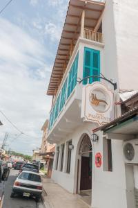 Hotel Presidente Las Tablas, Hotely  Las Tablas - big - 39