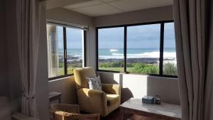 Apartment with Sea View- First Floor 2