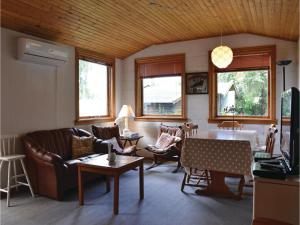 Two-Bedroom Holiday home in Kirke Hyllinge, Ferienhäuser  Kirke-Hyllinge - big - 6