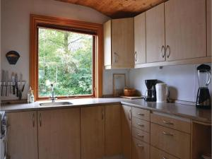 Two-Bedroom Holiday home in Kirke Hyllinge, Case vacanze  Kirke-Hyllinge - big - 7