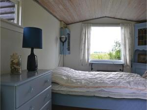 Two-Bedroom Holiday home in Kirke Hyllinge, Case vacanze  Kirke-Hyllinge - big - 9