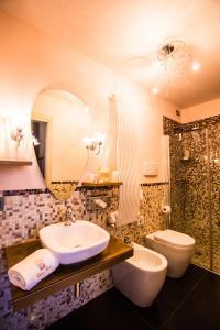 Relais Villa Al Vento, Venkovské domy  Incisa in Valdarno - big - 46