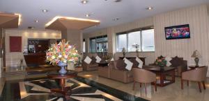 Hotel Emperador, Hotel  Ambato - big - 28