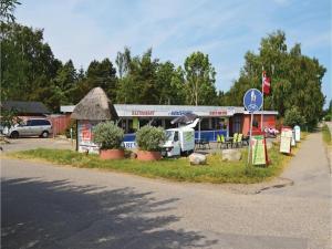 Two-Bedroom Holiday Home in Farevejle, Case vacanze  Fårevejle - big - 24