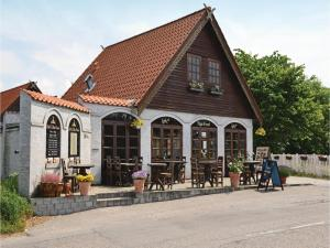Two-Bedroom Holiday Home in Farevejle, Case vacanze  Fårevejle - big - 22