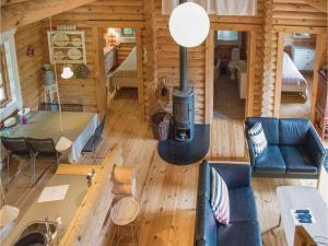 Holiday home Sejerøvej, Dovolenkové domy  Fårevejle - big - 16