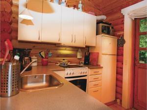 Holiday home Sejerøvej, Dovolenkové domy  Fårevejle - big - 25