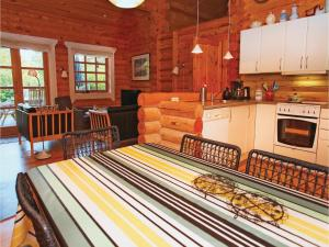 Holiday home Sejerøvej, Dovolenkové domy  Fårevejle - big - 24