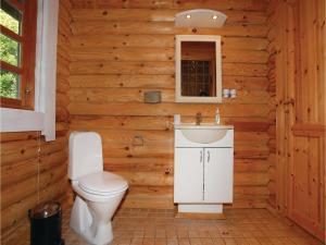 Holiday home Sejerøvej, Dovolenkové domy  Fårevejle - big - 3