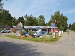Holiday home Sejerøvej, Dovolenkové domy  Fårevejle - big - 20